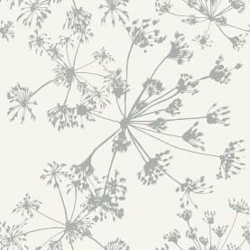 Tienda online de papel pintado para paredes ofertas y for Papel pintado en blanco y plata