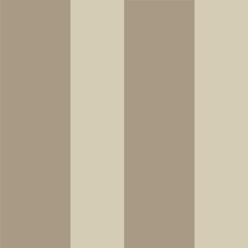 Papel pintado raya ancha beige matkawalls for Papel pintado beige