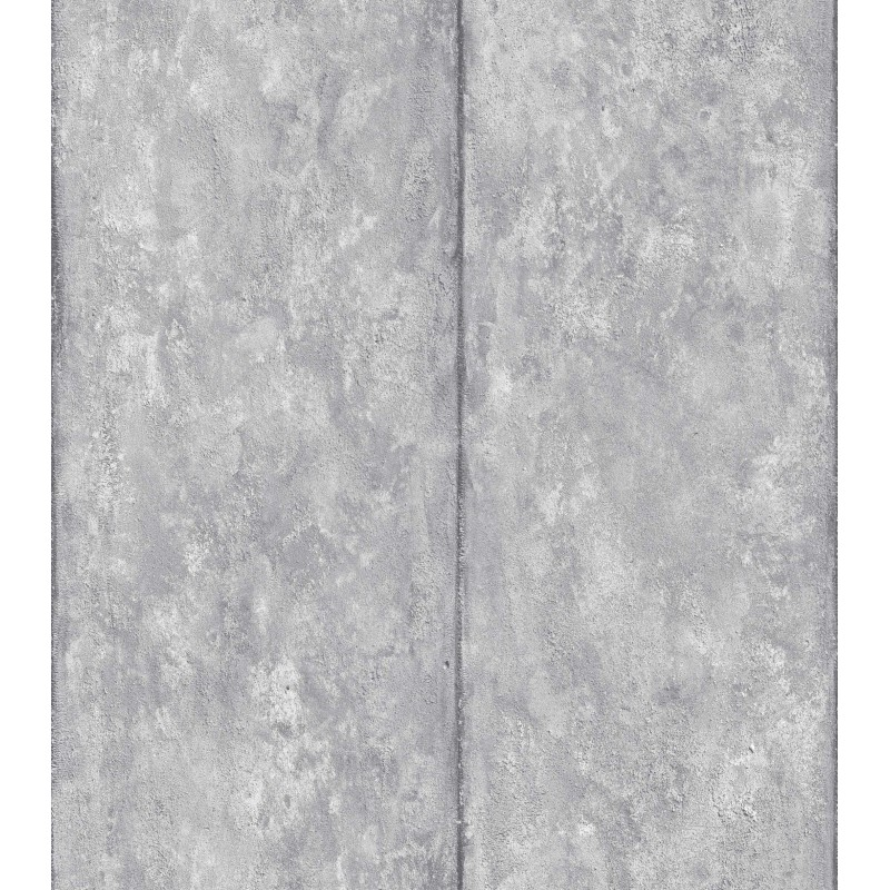 Papel pintado cemento raya gris 2 matkawalls for Papel pintado rayas grises