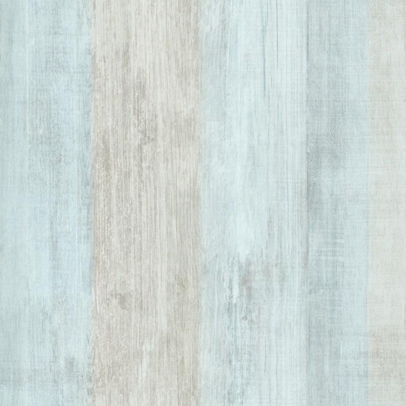 Papel pintado madera turquesa matkawalls - Papel pintado turquesa ...