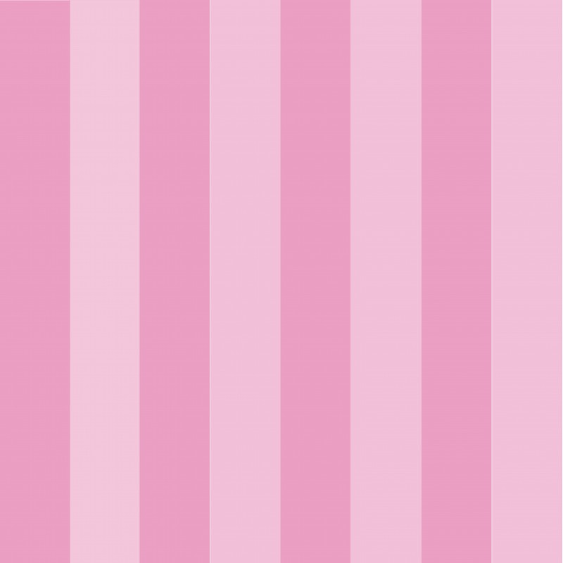Papel pintado twetty raya ancha rosa matkawalls for Papel pintado ka internacional