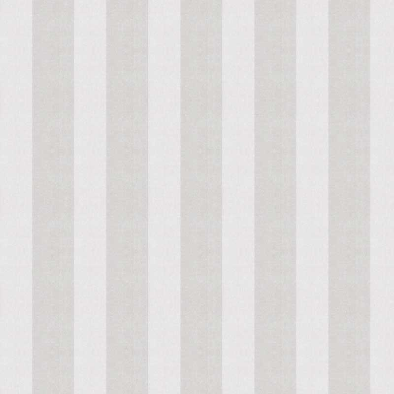 Papel pintado raya mediana a gris matkawalls - Papel pintado rayas grises ...