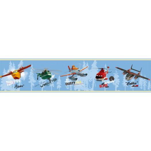 CENEFA Planes 12 cm x 5 m