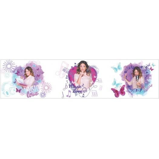 CENEFA Violetta 12 cm x 5 m