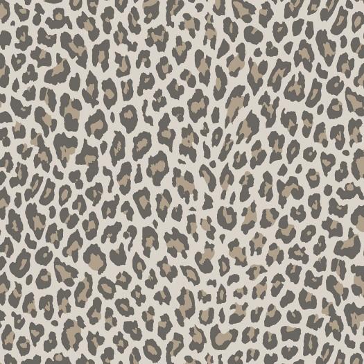 PAPEL PINTADO Leopardo Beige