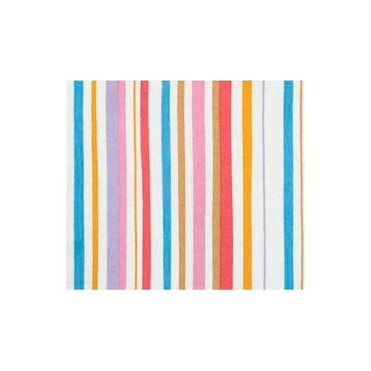 TELA Rayas multicolor Beige, Rosa y Amarillo