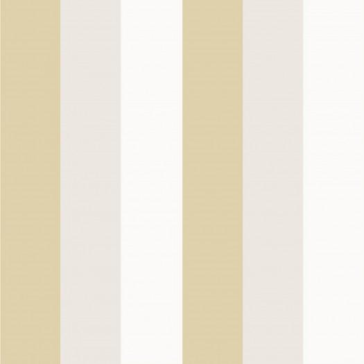 PAPEL PINTADO Stripe Lisa Beige