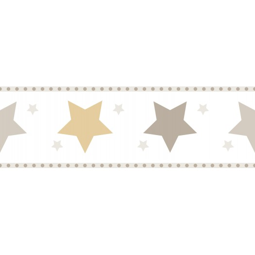 CENEFA Estrellas Beige