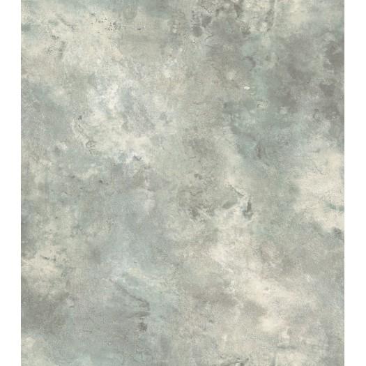 PAPEL PINTADO Esterilla cemento Verde