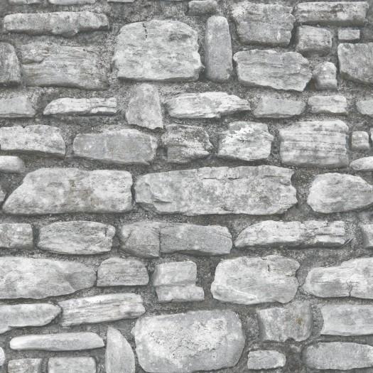 papel pintado piedra gris matkawalls
