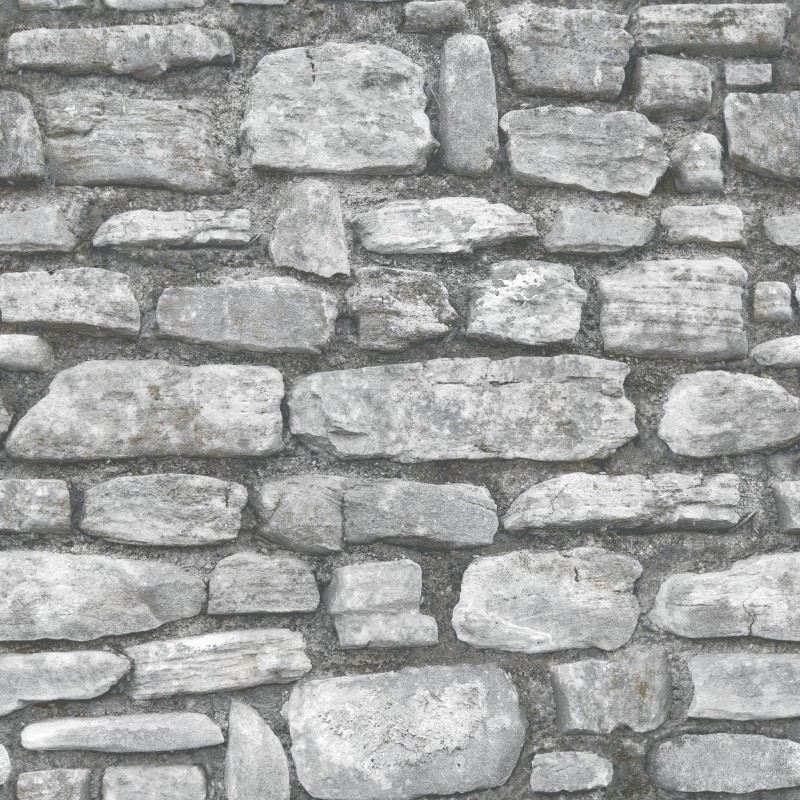 Papel pintado piedra gris matkawalls - Ka internacional papel pintado ...