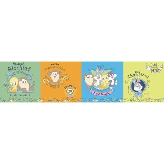 CENEFA Diver Baby L Tunes Multicolor