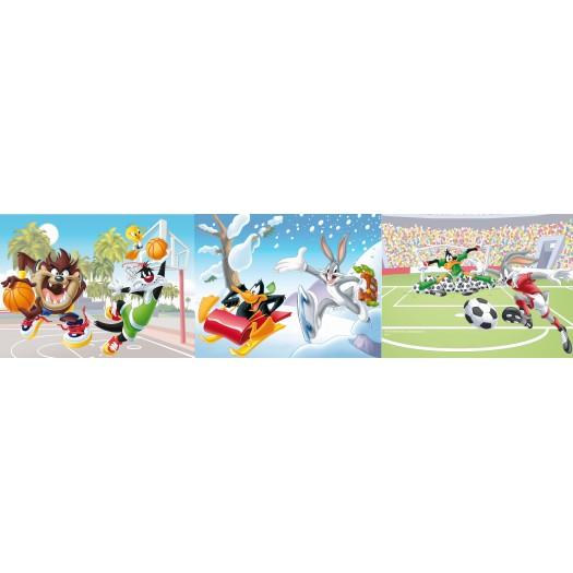CENEFA Diver Looney Tunes Multicolor