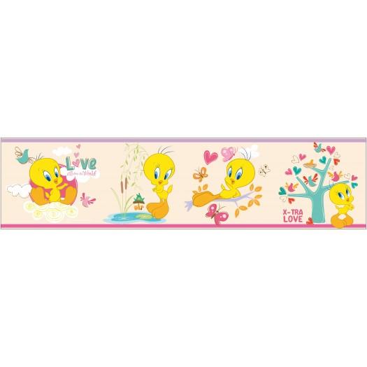 CENEFA Baby Looney Tunes Beige