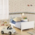 TELA Coches Beige