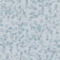 PAPEL PINTADO Mosaico Azul grisaceo