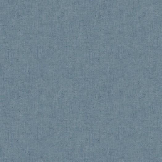 PAPEL PINTADO Plains Fiber Azul oscuro