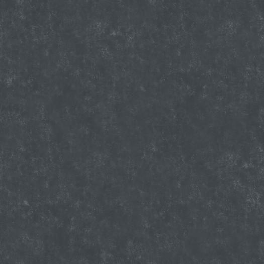 PAPEL PINTADO Liso con efecto terciopelo negro