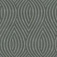 PAPEL PINTADO Geométrico ondas verde azul