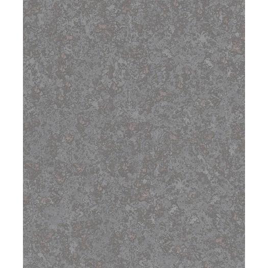 PAPEL PINTADO Textura desgaste gris oscuro