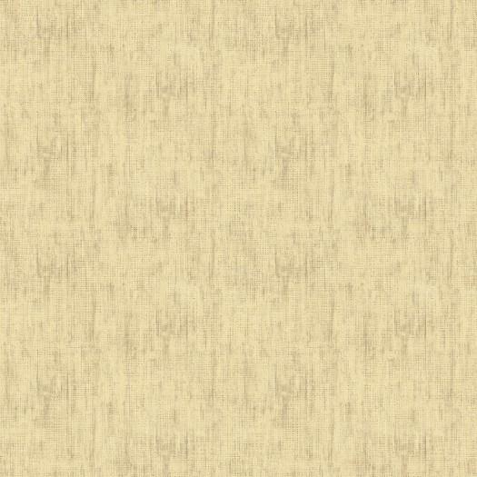 PAPEL PINTADO Liso con textura lienzo amarillo