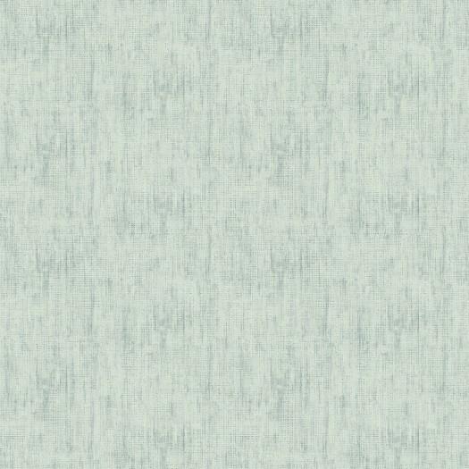 PAPEL PINTADO Liso con textura lienzo verde
