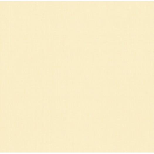 PAPEL PINTADO Liso texturizado Amarillo