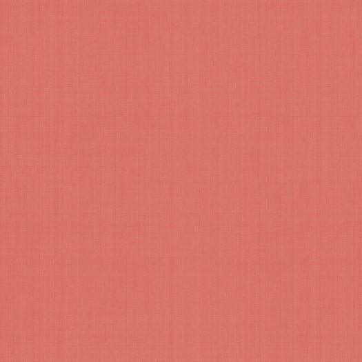 PAPEL PINTADO Efecto pequeño textil rojo