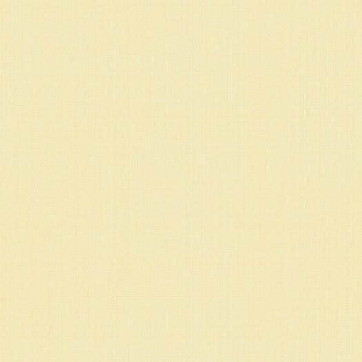 PAPEL PINTADO Efecto pequeño textil Amarillo