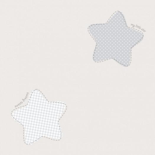 PAPEL PINTADO Polaris beige