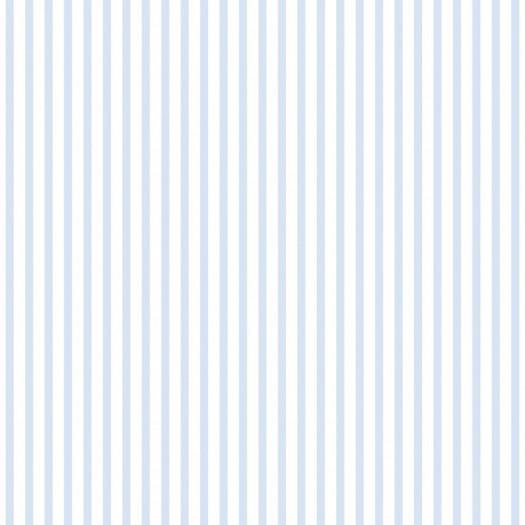 PAPEL PINTADO Fine Stripe azul
