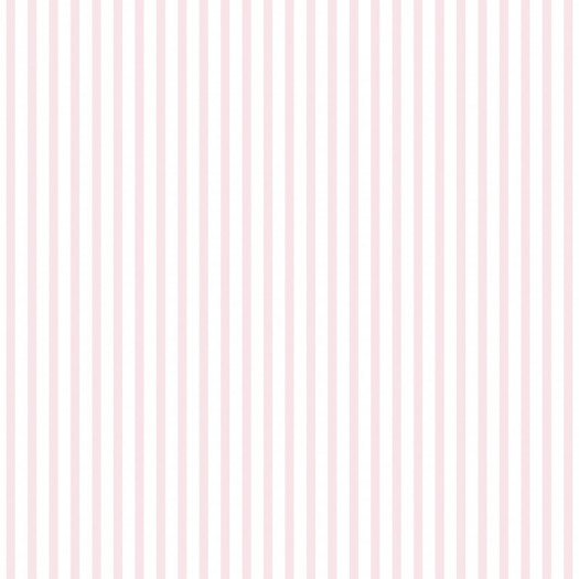 PAPEL PINTADO Fine Stripe rosa