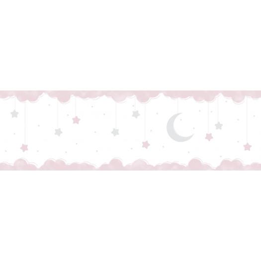 CENEFAS Cenefa Fullmoon rosa