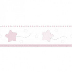 CENEFAS Cenefa Polaris rosa