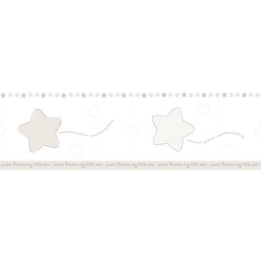 CENEFAS 244-3 Cenefa Polaris beige gris
