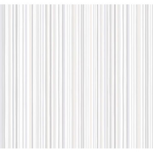 PAPEL PINTADO Stripes Gris