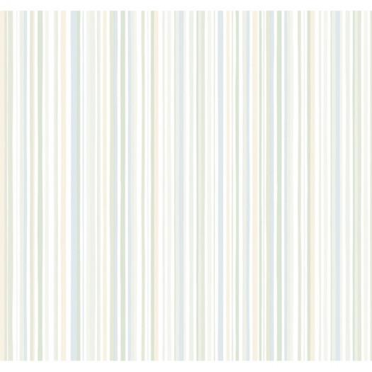 PAPEL PINTADO Stripes Verde